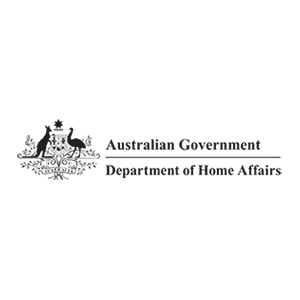 Alpha Project Management has helped the Department of Home Affairs