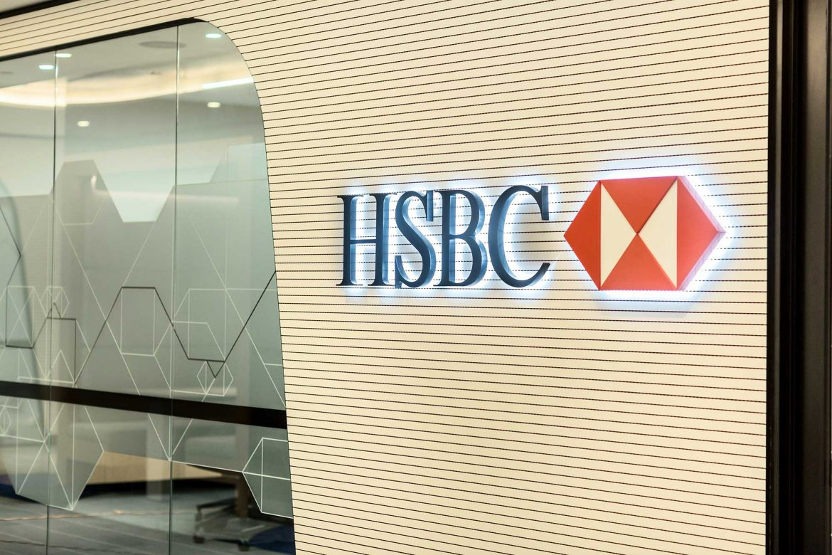 Alpha Project Management has helped HSBCAlpha Project Management has helped HSBC
